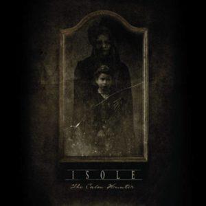 Isole - The Calm Hunter Cover