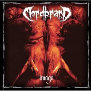 MORDBRAND - Imago - Albumcover
