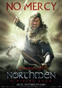 Northmen A Viking Saga - Johan Hegg is Valli