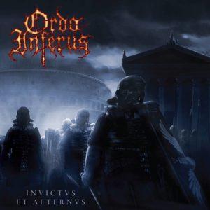 Ordo Inferus - Invictus Et Aeternus Cover