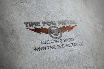 Time For Metal Wallpaper - Wall