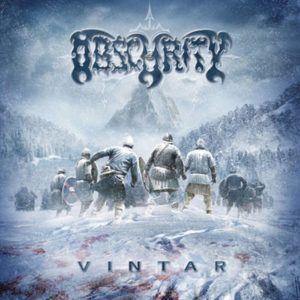 obscurity-VINTAR cover