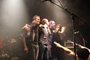 Threshold - Live @ Turock 2014