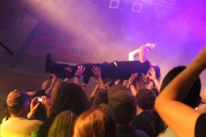 Threshold - Live @ Turock 2014
