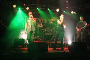 PAN2AM - Live @ Helvete 2014
