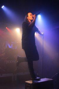 [soon] - Live @ Helvete 2014