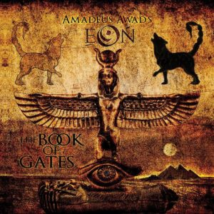 Amadeus Awads Eon - The Book Of Gates