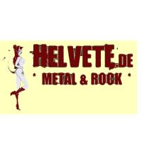Helvete Metal Club