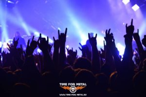 In Flames - Live - Palladium 2014