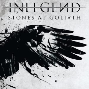 In Legend - Stones At Golivth Cover