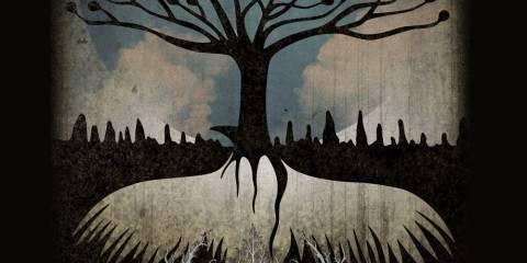 Krigsgrav - The Carrion Fields
