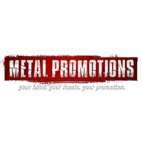Metal Promotions