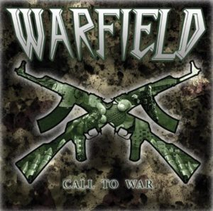 Warfield - Call To War Caver
