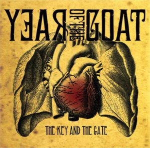 Year Of The Goat CD Pic