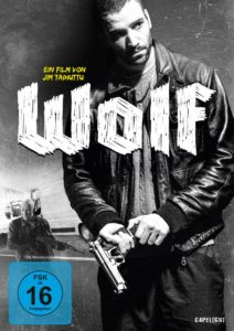 wolf - film cover 2014