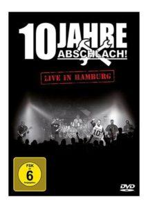 Abschlach! - 10 Jahre Live  Cover