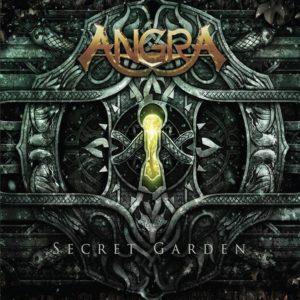 Angra - Secret Garden
