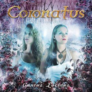 Coronatus - Cantus Lucidus