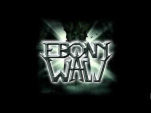 Ebony Wall - Wall Of Sound
