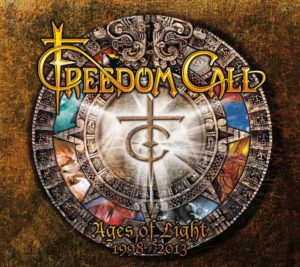 Freedom Call - Ages Of Light