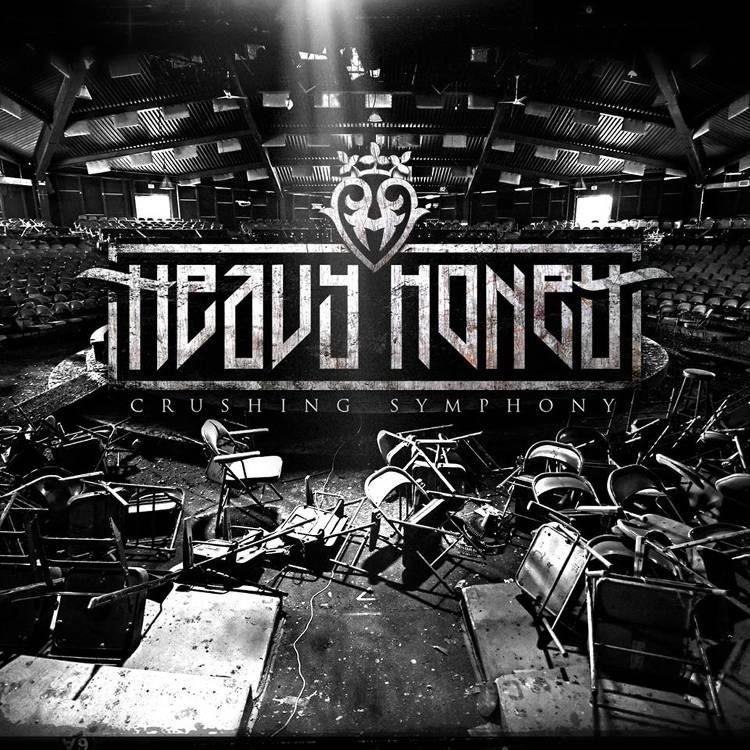 Heavy Honey Crushing Symphony Time For Metal Das