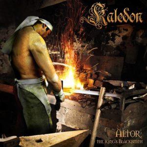 Kaledon - Altor- The King's Blacksmith