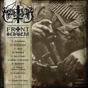 Marduk CD PIc