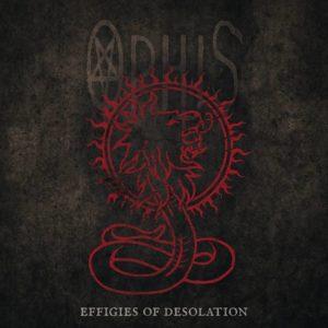 Ophis - Effigies of Desolation