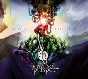 Terminal Prospect - Redefine Existence