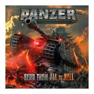 The German Panzer CD Pic