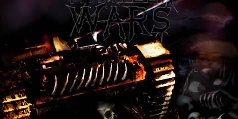 Thirteen Wars - Towards Devastation