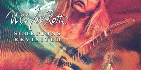 ULI JON ROTH - The Scorpions Revisited