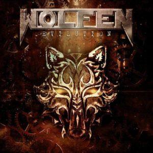 Wolfen - Evilution