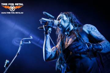 Amorphis 1 Dezember 2014 Tour Time For Metal