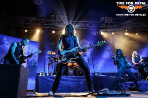 Amorphis Dezember 2014 Tour Time For Metal