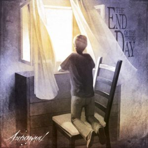 Autumnal - The End Of The Third Day