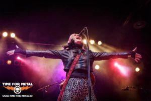 Avatarium Dezember 2014 Tour Time For Metal