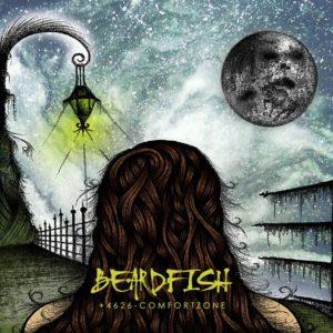 Beardfish CD Pic