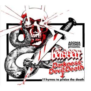 Beissert - DarknessDevilDeath