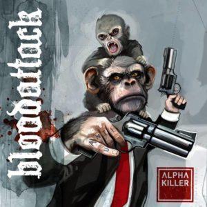 Bloodattack - Alphakiller