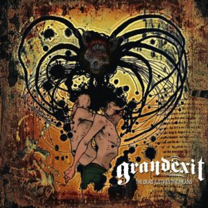 GrandExit - The Dead Justifies The Means