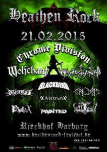 Heathen Rock Festival 2015 Stand 18.01