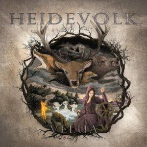 Heidevolk - Veluna