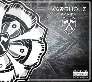 Kärbholz - Karma