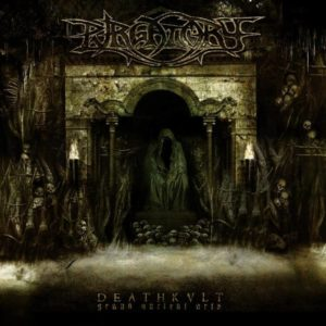 Purgatory - Deathkvlt
