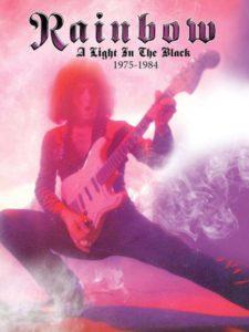 Rainbow - A Light In The Black 1975 - 1984