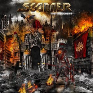 Scanner - The Judgement