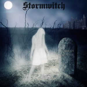 Stormwitch - Season of the  Witch - Albumcover