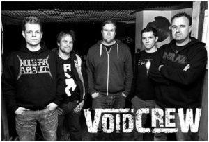 Voidcrew - Band Bild 2013