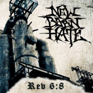 New Born Hate - Rev 6 8